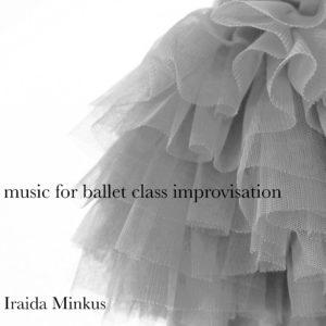 music for ballet class improvisation