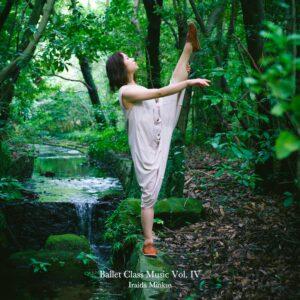 Ballet Class Music Vol. IV
